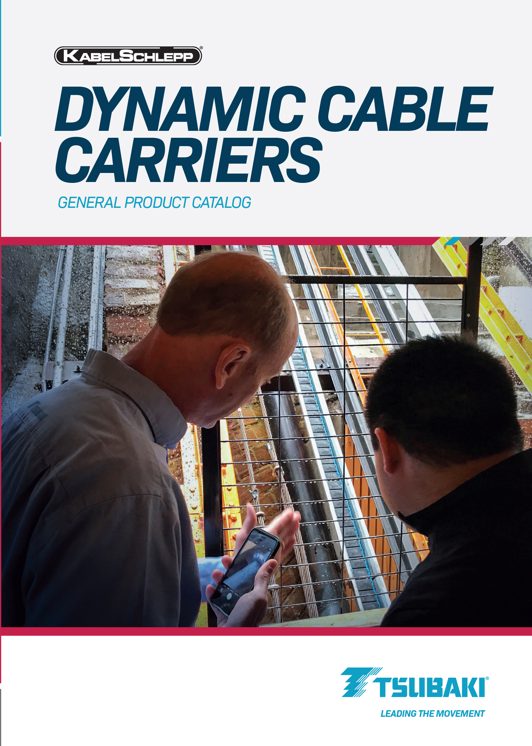 Dynamic Cable Carriers